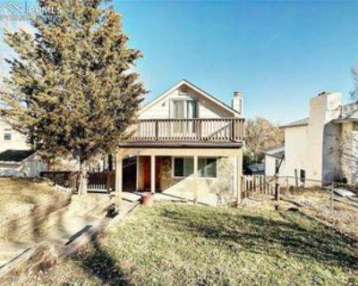 29 N 7th St #1, Colorado Springs, CO 80905 2 Bedroom Apartment