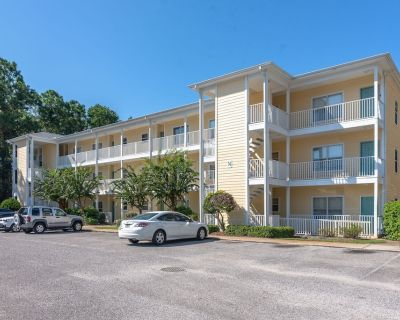 Cozy 1BR Condo with Pool and Gym Centrally Located - Sandestin