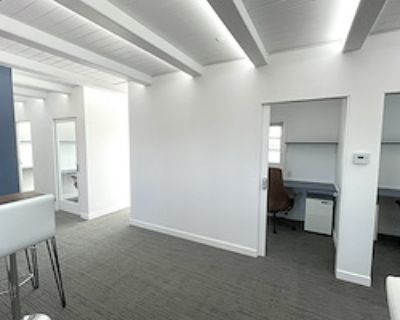 Private Office for 1 at Clever Spaces