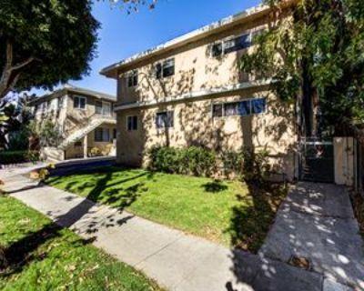 7621 Hampton Ave, West Hollywood, CA 90046 1 Bedroom Condo