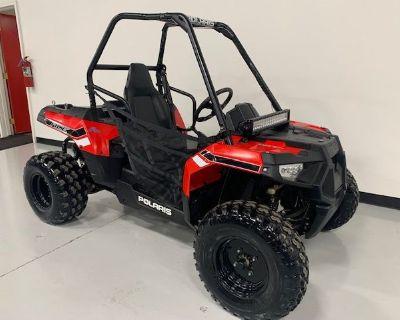2017 Polaris Ace 150 EFI ATV Sport Utility Brilliant, OH