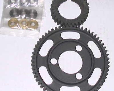 Crankshafts Engine Kit Pistons Gears Case Motors