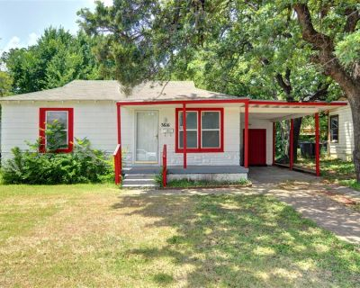 3616 Rufus St, Fort Worth, TX 76119