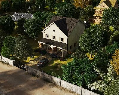Benefits of 3D Aerial and Bird Eye View Rendering