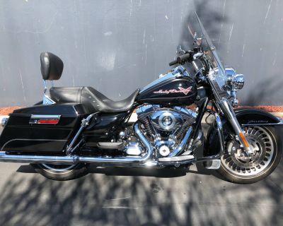 2013 Harley-Davidson Road King Touring Chula Vista, CA