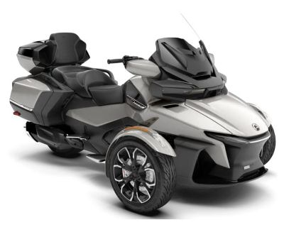 2020 Can-Am Spyder RT Limited 3 Wheel Motorcycle Amarillo, TX