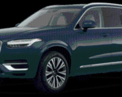 2021 Volvo XC90 T8 eAWD Plug-In Hybrid Inscription 7 Passenger