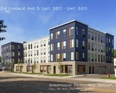 6324 Lyndale Ave S Unit 320 #320, Richfield, MN 55423 1 Bedroom Apartment