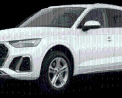 2021 Audi Q5 Plug-In Hybrid e Premium Plus