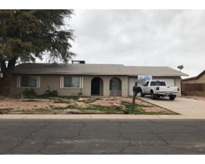 4 Bed 2 Bath Preforeclosure Property in Casa Grande, AZ 85122 - E Elaine St