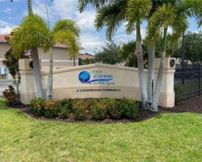 8358 Bernwood Cove Loop #701, Fort Myers, FL 33966 3 Bedroom Condo
