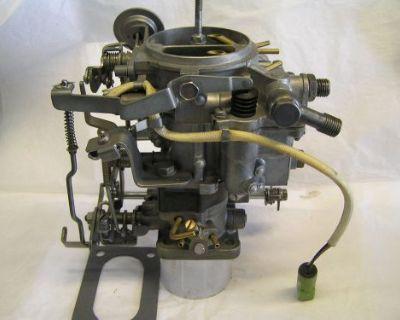 1979-1980 Toyota Landcruiser Remanufactured Carburetor