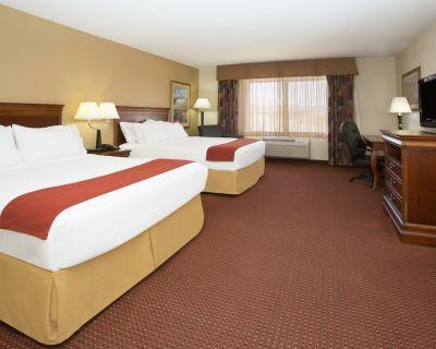 Holiday Inn Express Hotel & Suites Las Vegas, an IHG Hotel - Las Vegas