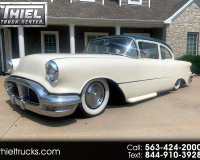1956 Oldsmobile 88 Royale