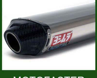 Yoshimura Rs-5 Rs5 Exhaust Carbon Cap Kaw Zx6r 05-06 Part No 1462275