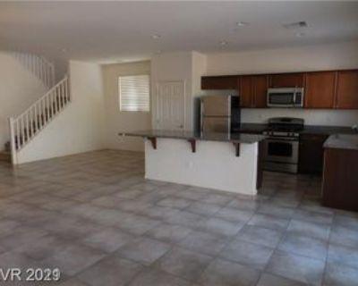 1185 Via Monticano, Henderson, NV 89052 4 Bedroom House