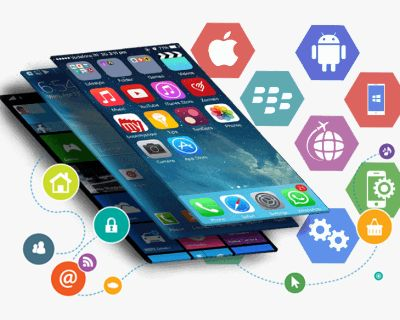 Get Mobile App Development Services By Insightful Technologies