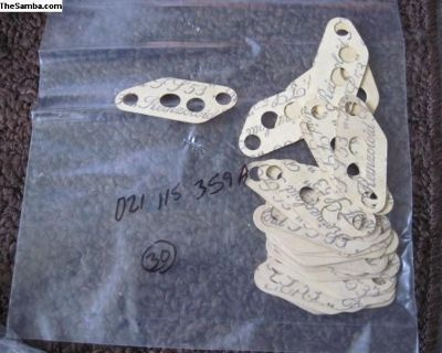 Gasket Oil Filter Mount to Case Ty 4 021-115-359A