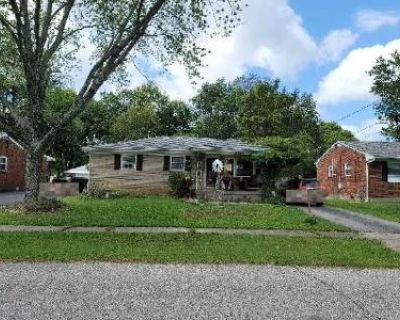 4 Bed 2 Bath Preforeclosure Property in Louisville, KY 40229 - Caven Ave