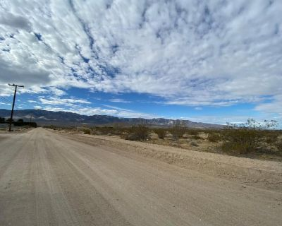10350 LINCOLN RD, LUCERNE VALLEY, CA 92356 8.66 Acres