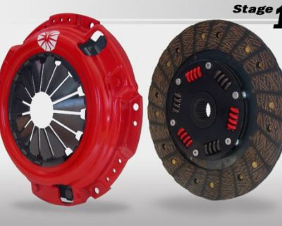 Action Clutch & Flywheels: Get Into The Action