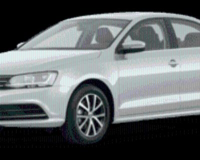 2018 Volkswagen Jetta 1.4T SE Automatic