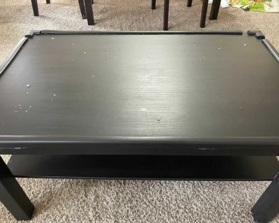 Multipurpose table in great condition