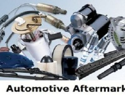 Automotive Aftermarket in France Market by Manufacturers,Production ,Revenue ,Consumption,Analysis