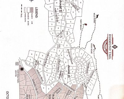 99 Lot Subdivision fully improved- Discounted Sale Price @ $8million
