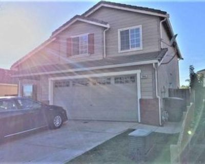 3445 Ernest Dr, Tracy, CA 95376 4 Bedroom House