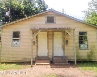 3911 Flora Ave #B, Shreveport, LA 71109 1 Bedroom House