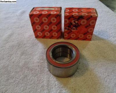 NOS FAG Fox Dasher Front Wheel Bearing 823407625B
