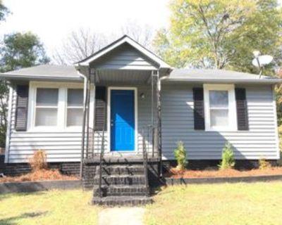 1846 Mcguire St, Gastonia, NC 28052 2 Bedroom House