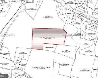 Plot For Sale In Clear Brook, Virginia