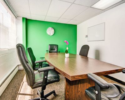 Downtown Commercial Office Space, Burien, WA