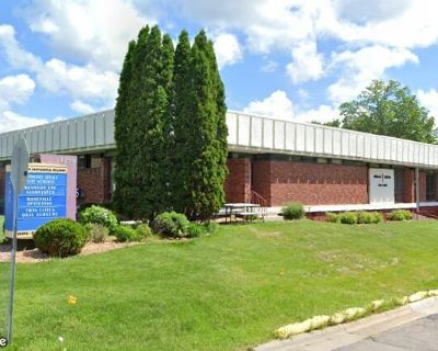 Lexington Professional Building Office Space for Lease