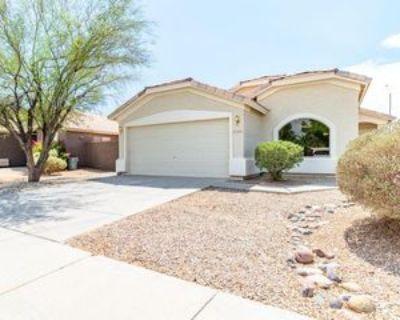 1033 N Agave St, Casa Grande, AZ 85122 4 Bedroom House