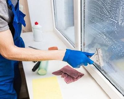 Simply Clear Window Cleaning Long Beach