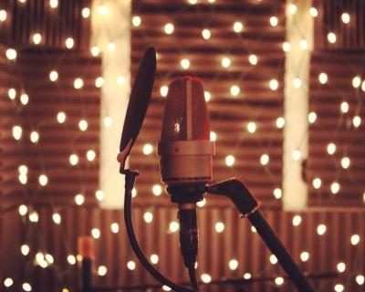 JTB Recording Studio Vocal Recording/Song Mixing/Engineering +MORE!