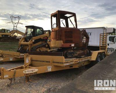 Cat 303.5E2CR Mini Excavator