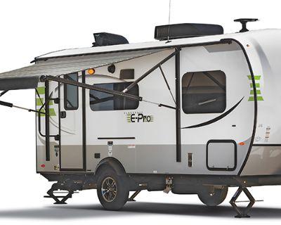 2018 Forest River Flagstaff E-Pro E19FD