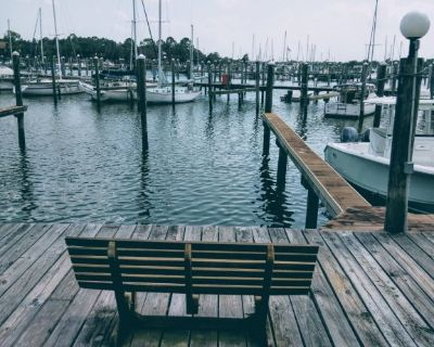 50' Deeded Boat Slip FOR SALE! Build equity and save money!