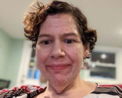 Julie, 41 years, Female - Looking in: Fairfax Fairfax city VA