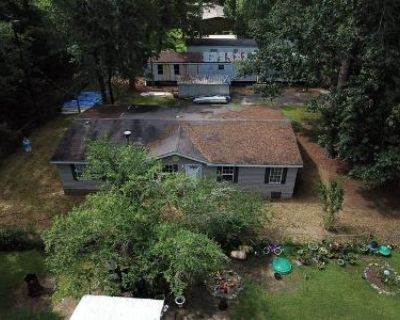 4 Bed 2 Bath Preforeclosure Property in Greenwood, LA 71033 - Golden Meadows Rd