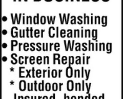 MIRACLEAN, INC 17 YEARS IN...