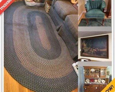 Reading Estate Sale Online Auction - Holly Road