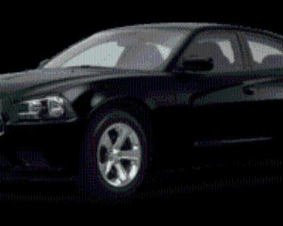 2013 Dodge Charger SRT8