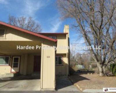 1015 S Abbey Ln, Boise City, ID 83705 2 Bedroom House