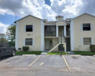 805 N Franklin Ave #805L, Homestead, FL 33034 2 Bedroom Condo