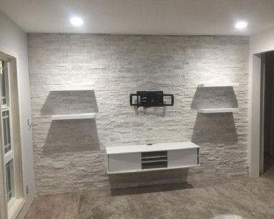 Tile Setter-Showers-Flooring-Fireplaces